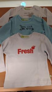 Baby items / Baby artikelen