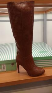 Women's boots / Dameslaarzen