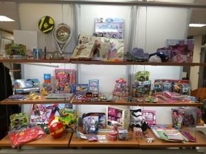 Toys assorted / Speelgoed assortie