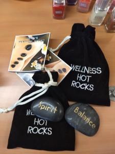 Wellness Hot Stones