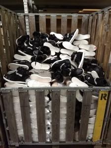 Women's Shoes / Damesschoenen